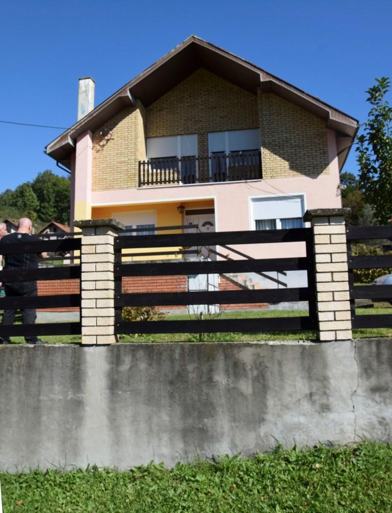 Сербия недвижимость продажа дома в швейцарских альпах