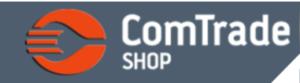 ComTrade Shop logo