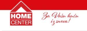 Home Center logo