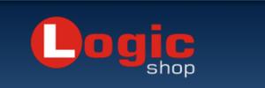 Logic shop logo