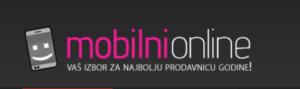 MobilniOnline logo