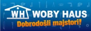 Woby Haus logo