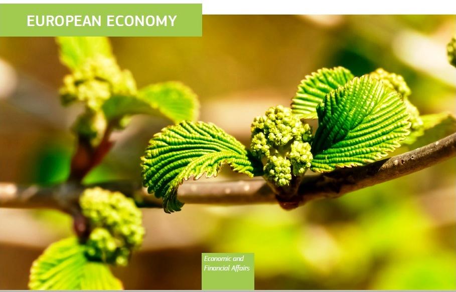 European Economic Forecast. Spring 2016
