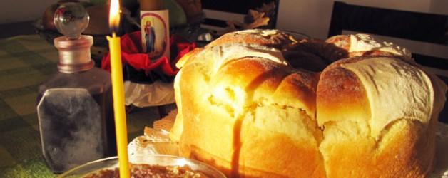 крестная слава, сербская слава