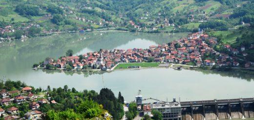 Зворницкое озеро